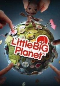 LittleBigPlanet – фото обложки игры