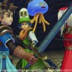 Скриншот Dragon Quest Heroes – Изображение 1