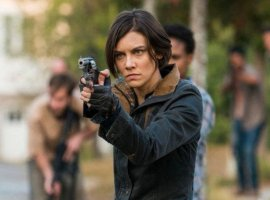 У«Ходячих мертвецов» будет 11 сезон— ивнем вернется Лорен Коэн!