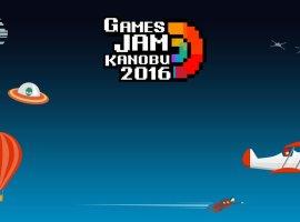 Советы и рекомендации самым ярким проектам GamesJamKanobu