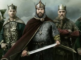 Контекст. Англия IX века в Total War Saga: Thrones of Britannia