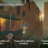 Скриншот Heaven's Vault – Изображение 9
