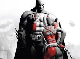 Batman: Arkham City получит переиздание