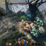 Скриншот Van Helsing II: Ink Hunt – Изображение 1