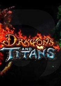 Dragons and Titans – фото обложки игры