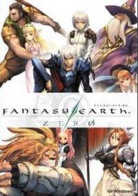 Fantasy Earth Zero – фото обложки игры