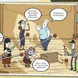 Скриншот Nelson Tethers: Puzzle Agent – Изображение 1