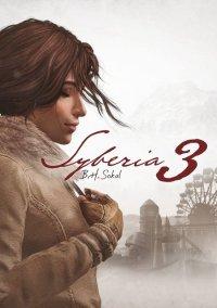 Syberia 3 – фото обложки игры