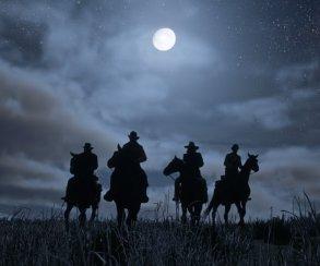 Геймеры в восторге от геймплея Red Dead Redemption 2: «У меня же дети, они же теперь отца не увидят»
