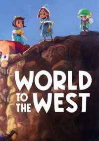 World to the West – фото обложки игры