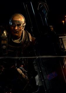 Хорошее идейное развитие BO2, которая для меня была любимой игрой серии. Тут геймплей стал глубже...