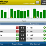 Скриншот Football Manager Handheld 2015 – Изображение 9