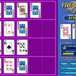 Скриншот Five Card Deluxe – Изображение 3