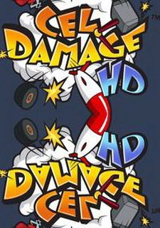 Cel Damage HD