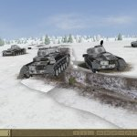Скриншот Вторая мировая. Нормандия – Изображение 2