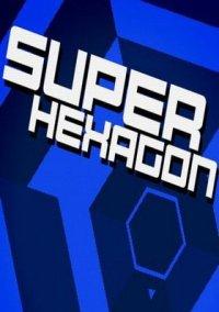 Super Hexagon – фото обложки игры