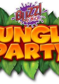 Buzz! Junior: Jungle Party – фото обложки игры