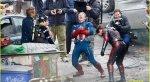 Лучшие материалы офильме «Мстители4». - Изображение 44