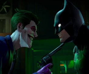 Злодей или антигерой? Сразу два трейлера финала Batman: The Enemy Within посвятили Джокеру