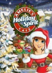 Amelie's Cafe: Holiday Spirit – фото обложки игры