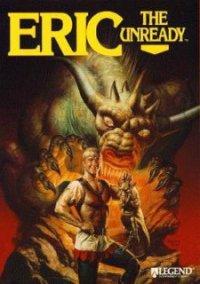 Eric The Unready – фото обложки игры