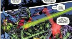 Нетолько Старик Логан. Какие еще супергерои оказывались пожилыми настраницах комиксов?. - Изображение 20