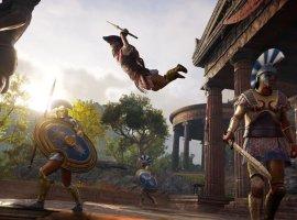 В PS Store началась распродажа: Assassin's Creed Odyssey, Spyro и другие игры теперь со скидками