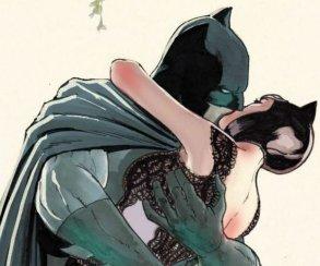 Авыготовы ксвадьбе Бэтмена иЖенщины-кошки?