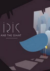 Iris and the Giant: Card Deck Roguelike