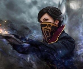 Dishonored 2 озвучат звезды «Сорвиголовы» и «Игры престолов»