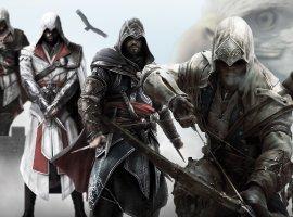 Онлайн-магазины могли слить новую Assassin's Creed