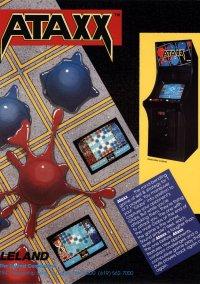Ataxx – фото обложки игры