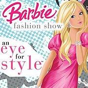 Barbie Fashion Show: An Eye for Style – фото обложки игры