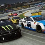 Скриншот NASCAR Heat 4 – Изображение 6