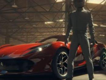 Forza Motorsport 7. Трейлер DLC Top Gear Car Pack