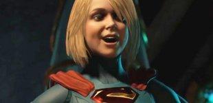 Injustice 2. Рекламный ролик