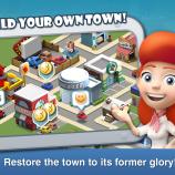 Скриншот Car Town Streets – Изображение 2