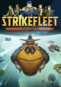 Strikefleet Omega – фото обложки игры