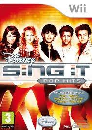 Sing It - Pop Hits – фото обложки игры