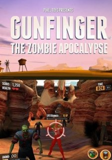 GunFinger: The Zombie Apocalypse