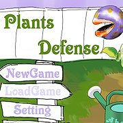 Plants Defense