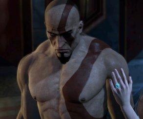 Sony взялась за новую God of War