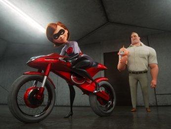 «Суперсемейка 2»— отличный сиквел супергеройского шедевра Pixar