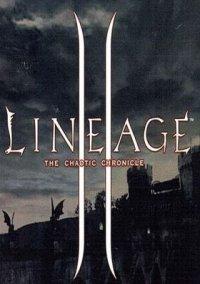 Lineage II - The Chaotic Chronicle – фото обложки игры