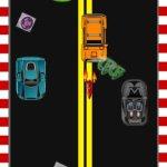 Скриншот Boost Lane – Изображение 1