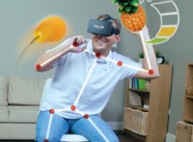 Indiegogo собирает деньги на Kinect для мобильного VR