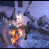 Скриншот Scooby-Doo! First Frights – Изображение 1