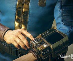 Слух: первые подробности Fallout76. Кооператив начетверых, напоминает Dark Souls