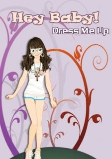 Hey Baby! Dress Me Up