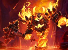 Игрокам WoW: Classic удалось пройти Огненные недра за рекордные 28 минут!
